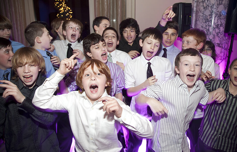 Bar/Bat Mitzvah Photography, Marian Goldman Photography, NYC Photographer