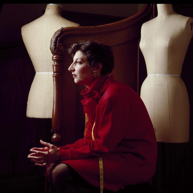 Editorial Portrait Photography, Marian Goldman Photography, NYC Photographer
